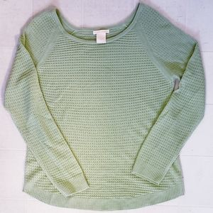 Women L Sweet Romeo pullover sweater